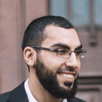 Imad Nasser - Physiotherapist